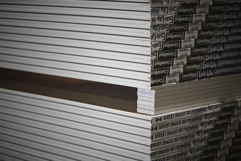 D L Building Materials Inc